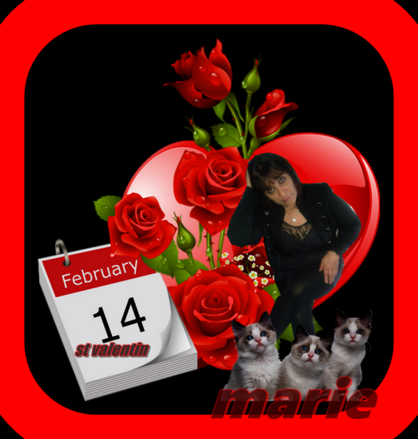 commencement de mes creas cadeaux pour la st valentin bises a tous et toutes SUR  MON BLOG Special-Cadeaux-Amis