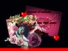 joyeuse st valentin a tous et un  merveilleux week-end  bisous a tous