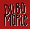 MARIE-DU-8O