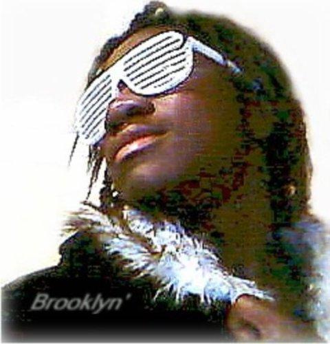 ...  Brooklyn. Boy ...