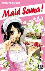 Maid Sama de Hiro FUJIWARA
