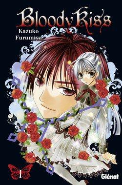 Bloody Kiss de Kazuko FURUMIYA