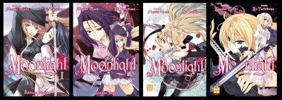 Moonlight de Masaki WACHI et Yu TACHIBANA