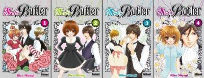 Mei's Butler de Riko MIYAGI