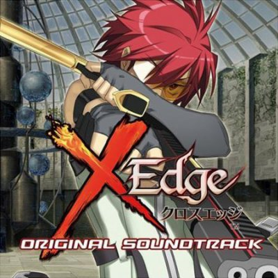 Cross Xedge