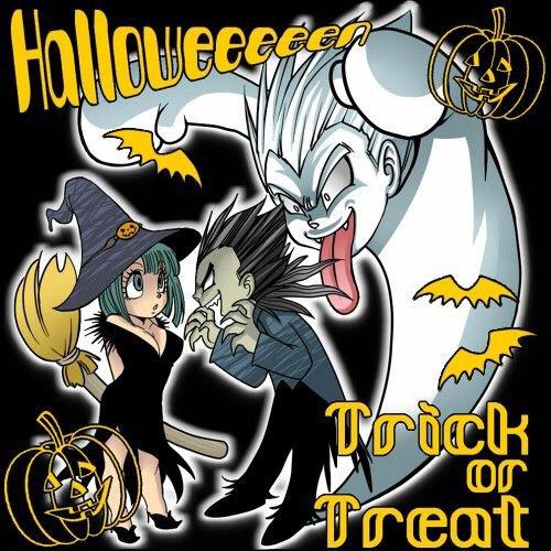 Bientôt Halloween !!