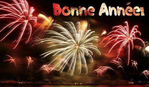 De tout coeur, je vous présente tous mes voeux pour 2011 ... Que celle-ci, vous apporte à toutes et à tous, la joie, le boheur, la réalisation de tous vos projets, mais surtout la santé .... Comme on dit en Bretagne: BLAVEZ MAD ... Bonne année ....