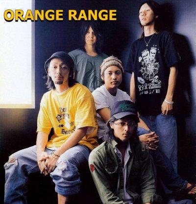 orange range