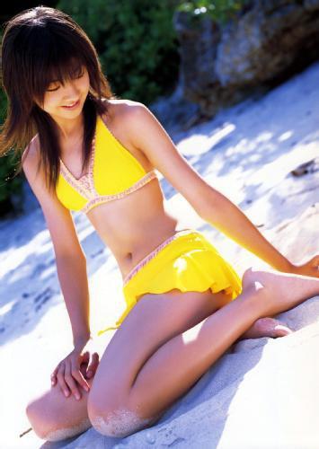 yurina kumai