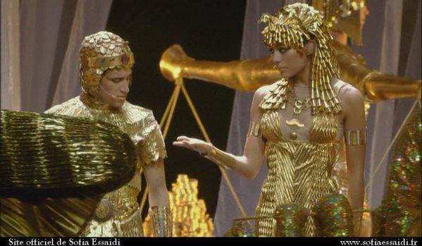 ptoleme et cleopatre