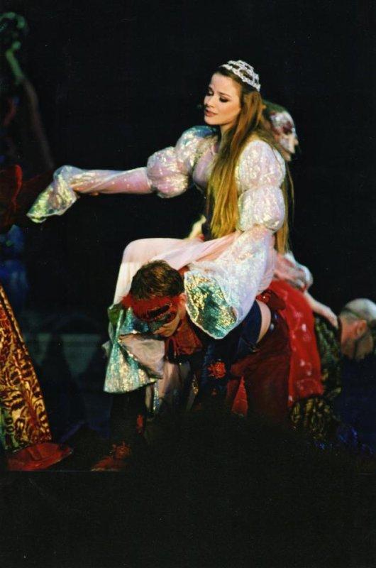 juliette au bal des capulet