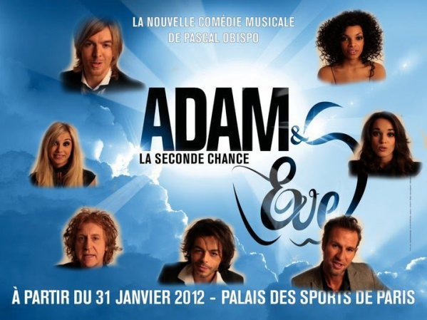 adam et eve la seconde chance et les amants de la bastille