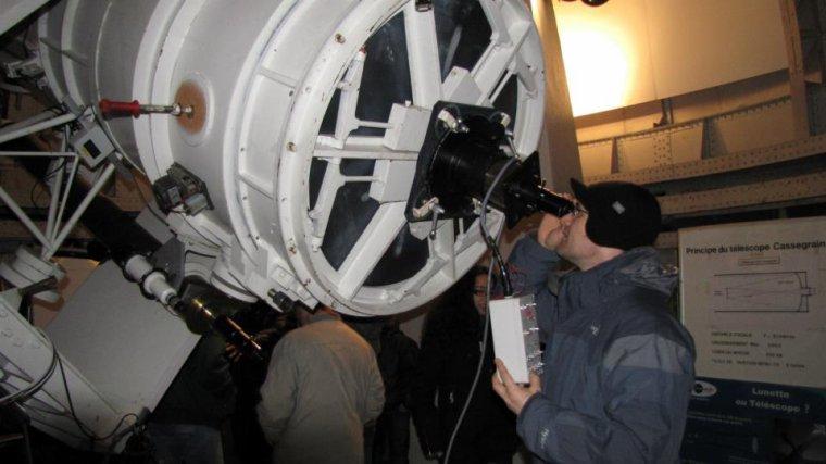 Astronomie (histoire)