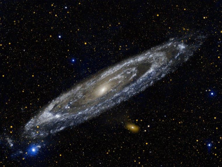 Galaxies (généralités)