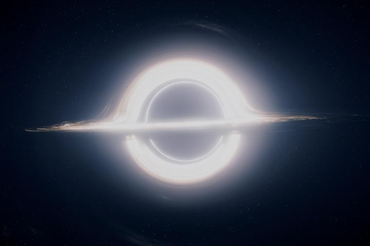 Trou noir = Anneau d'Einstein = Astre compact = étoile de Planck