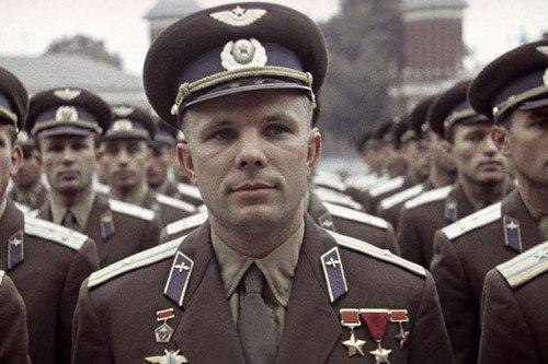 Gagarine Youri