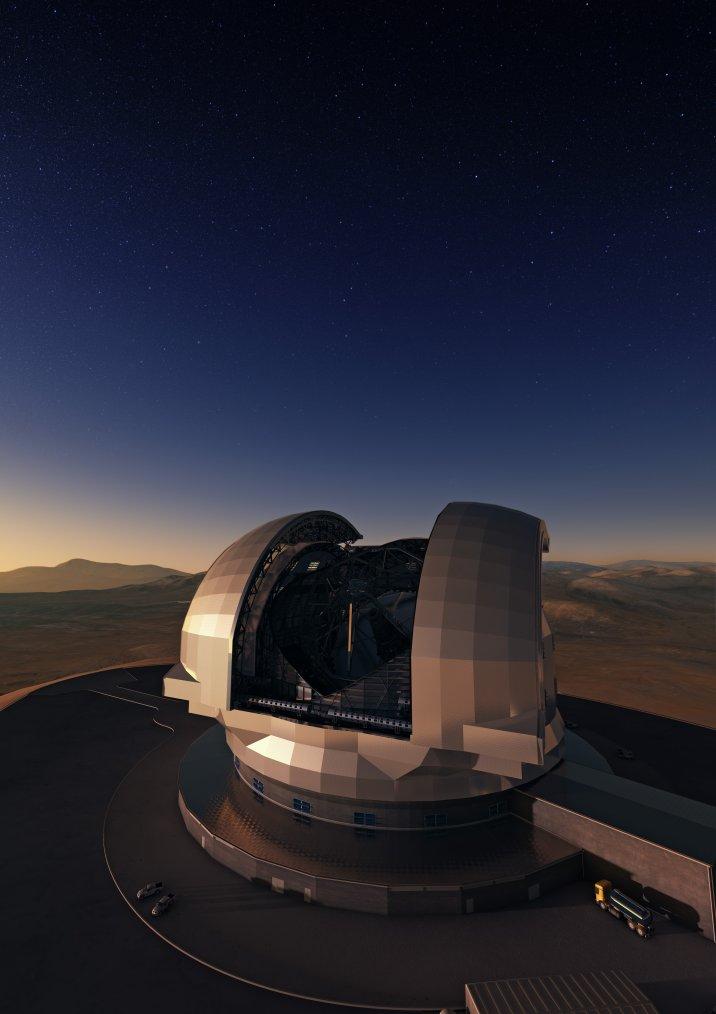 Horizon et limites de l'Univers