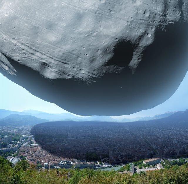 Phobos et Déimos