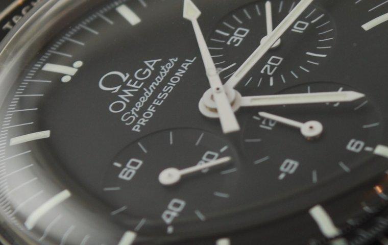 Ω Omega Speedmaster Professional
