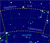 Téléscope (Constellation) = Telescopium