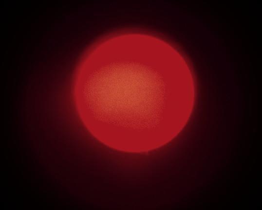 Proxima du Centaure =Alpha Centauri C