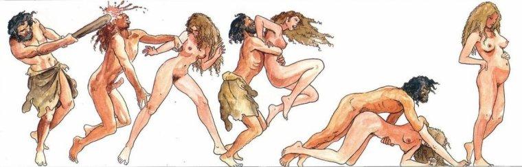 Hominidae = Hominidés = L'Homme