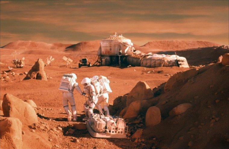 Adaptation humaine à l'espace