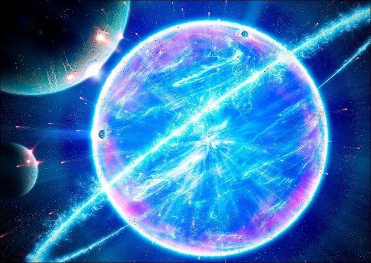 Entropie de l'Univers