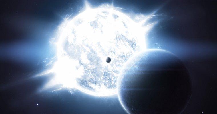 Rigel = Beta Orionis