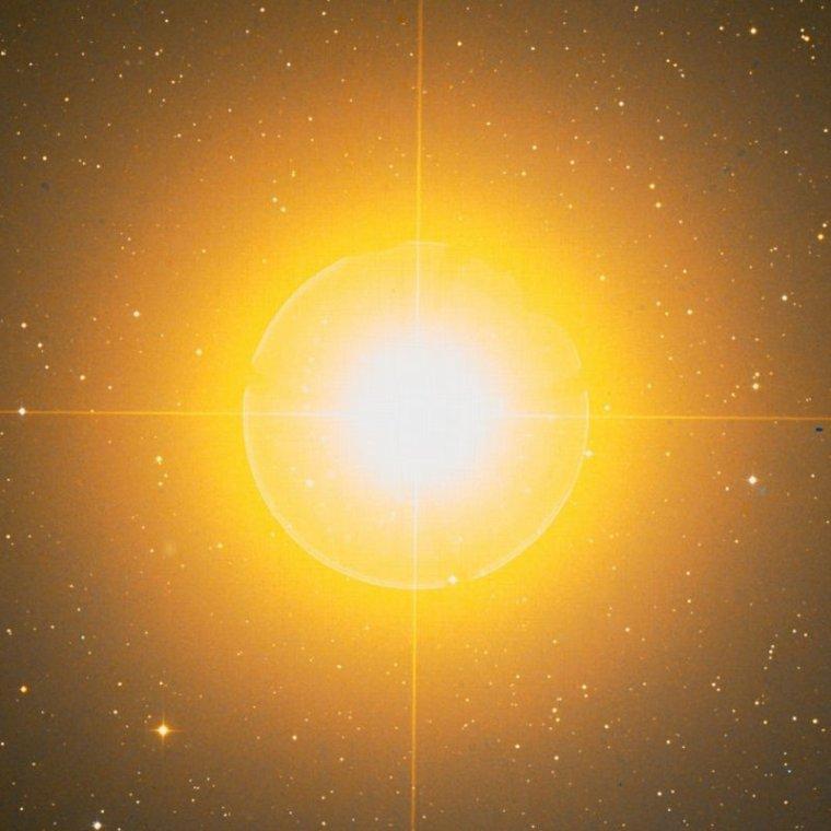 Alpha Tauri = α Tauri = α Tau = Aldébaran
