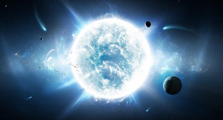 Alpha Canis Majoris = α Canis Majoris = α CMa = Sirius A