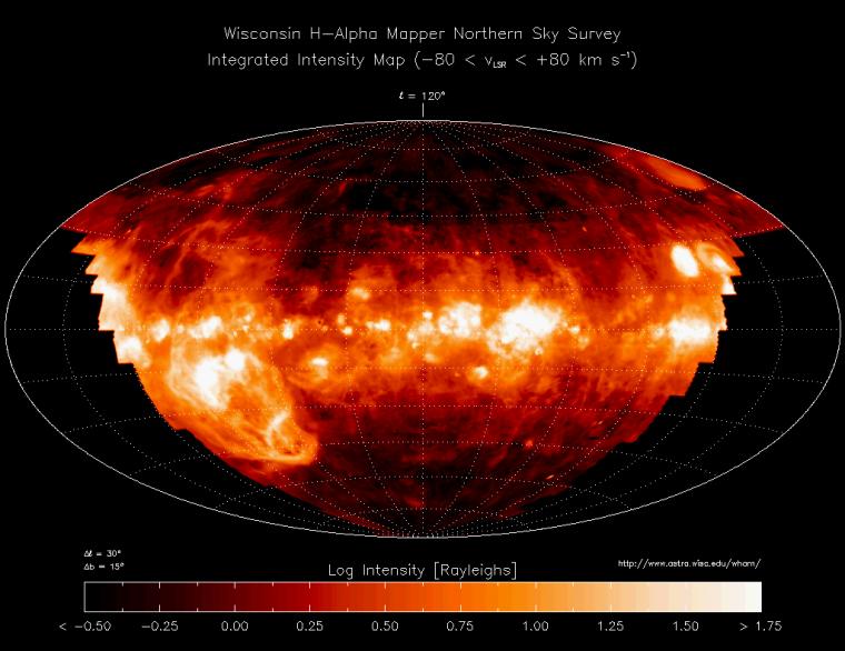 Milieu interstelaire