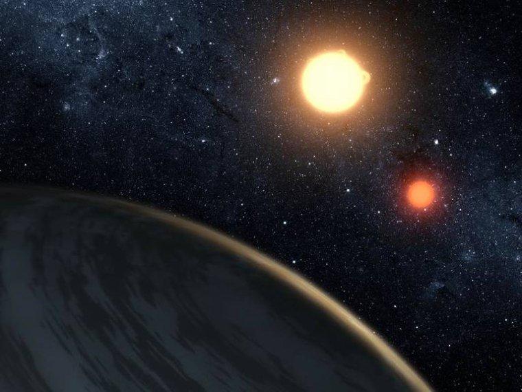 Kepler-16b (8.45 RT, 200 AL)