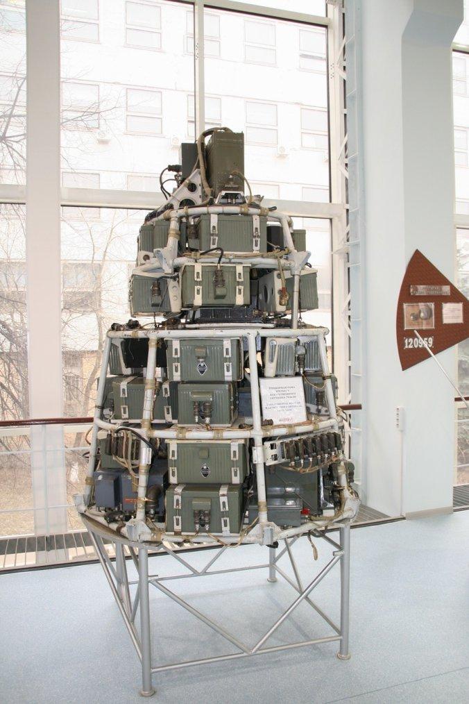 Spoutnik-2 = Sputnik-2