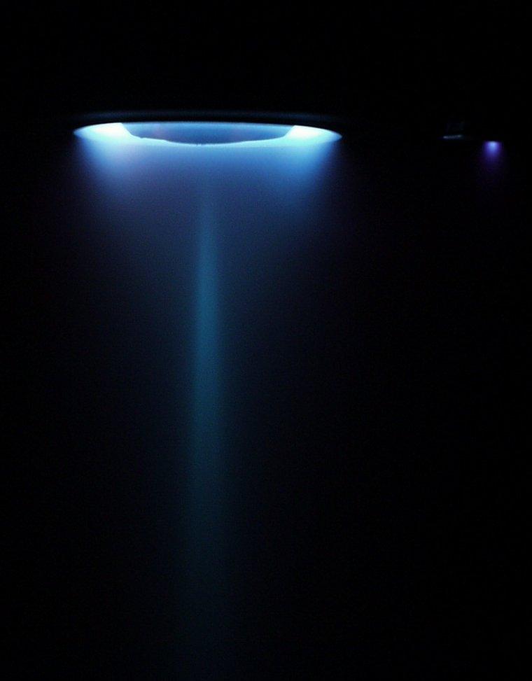 Moteur ionique = Ion thruster