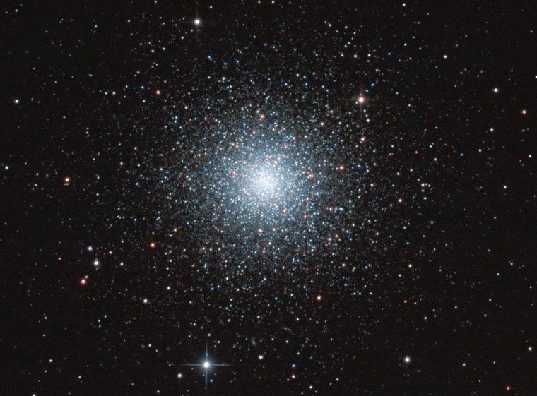 M3 = Messier 3