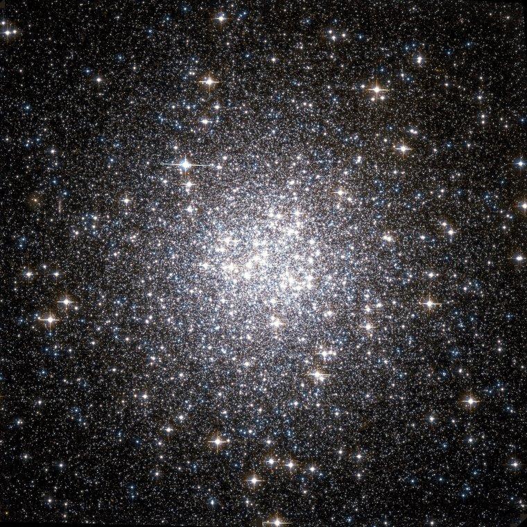 M53 = Messier 53