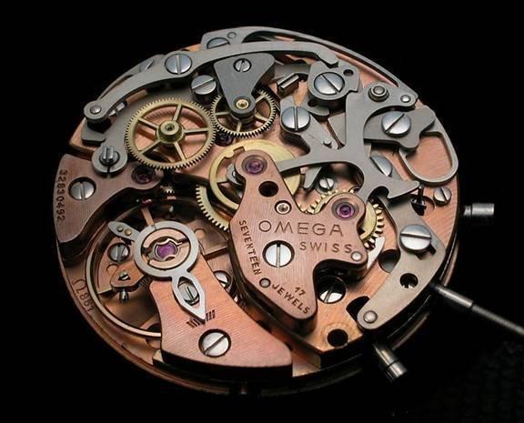 Mécanique (Science)
