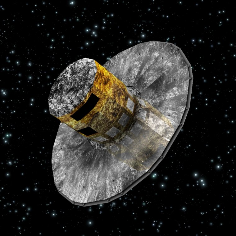 Gaia (Satellite)