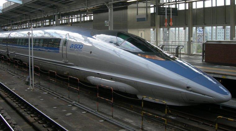 Aérodynamisme et vitesse