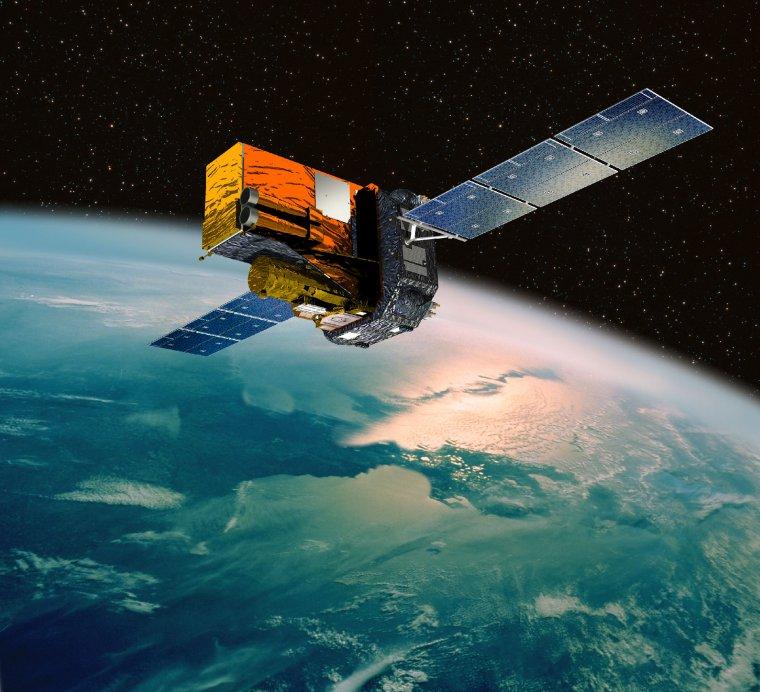 Integral = INTErnational Gamma-Ray Astrophysics Laboratory