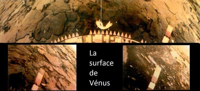 Venera 14 & 13