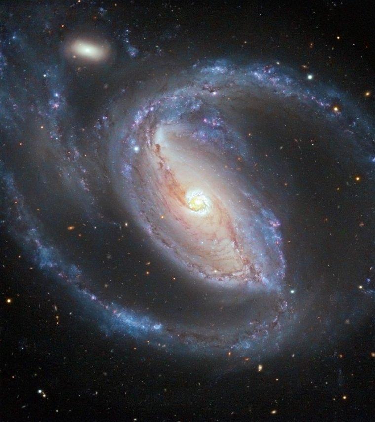 Resultado de imagen para NGC 1512