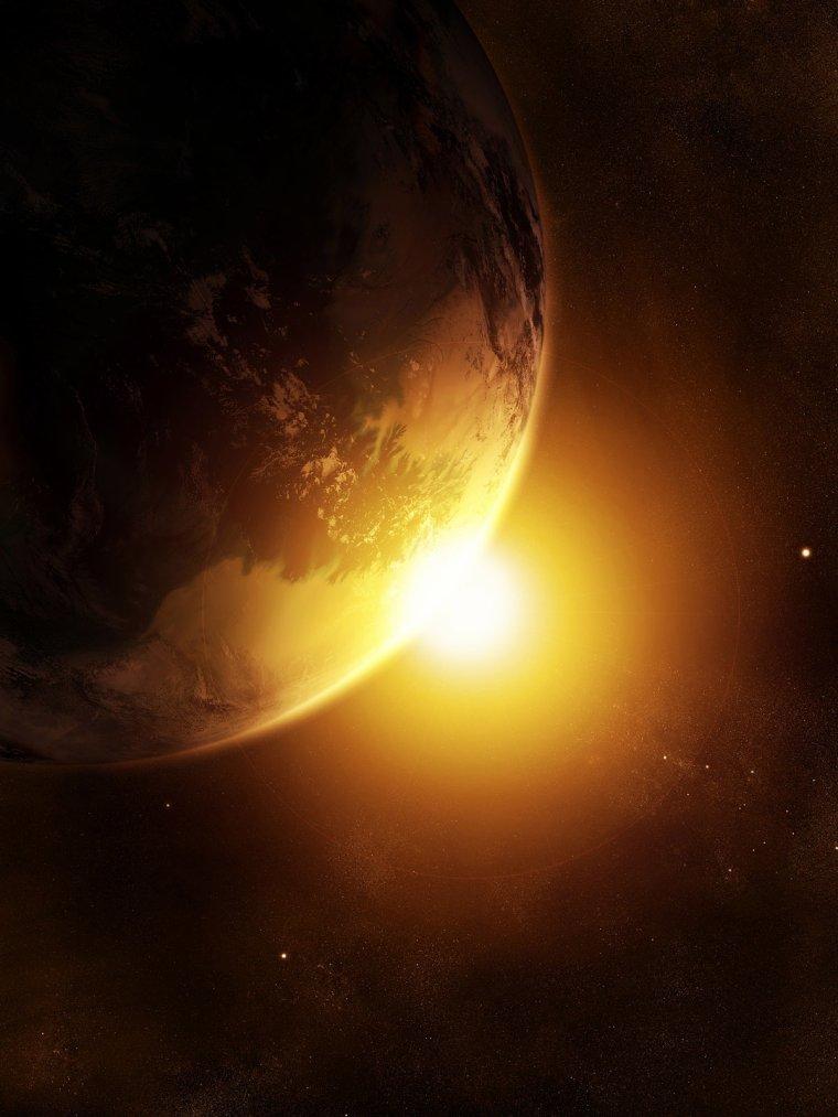 Statistiques des nombres de planètes habitables dans l'Univers
