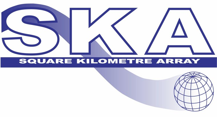 SKA = Square Kilometre Array