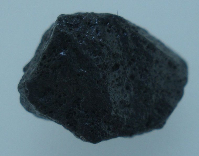 Carbonado = Diamant noir