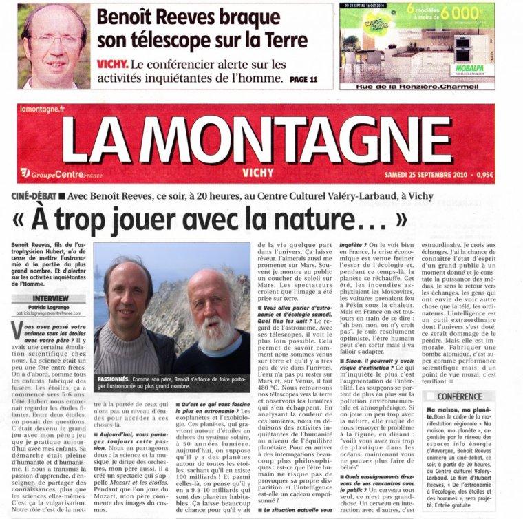 Reeves Benoît