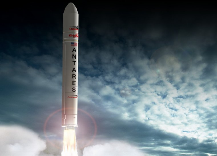 Orbital Sciences Corporation = OSC