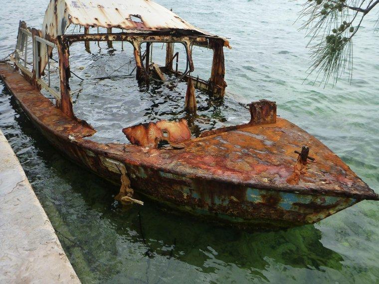 bateau a vendre pas cher