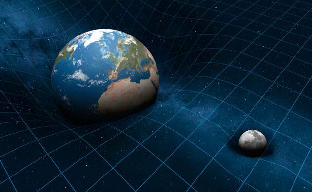 Espace-temps et relativité générale
